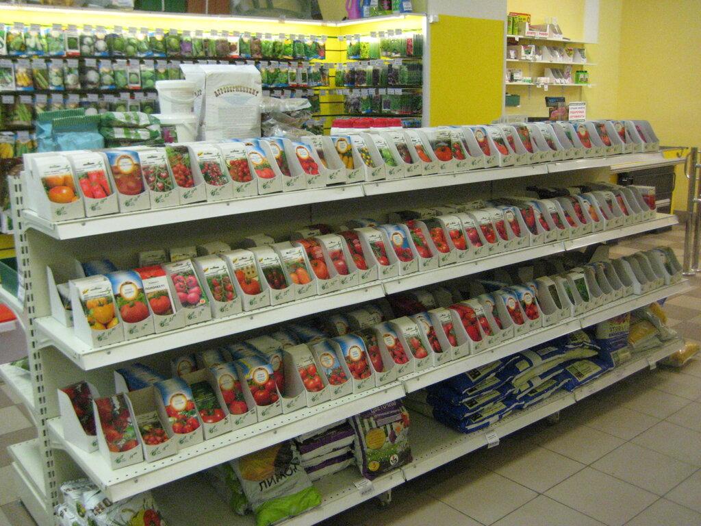 Магазин Семян В Спб Каталог