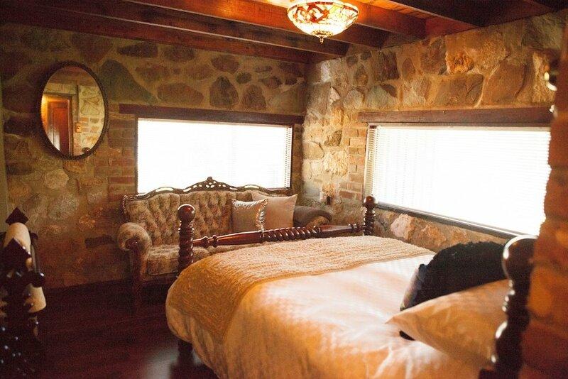 Barossa Barn Bed & Breakfast