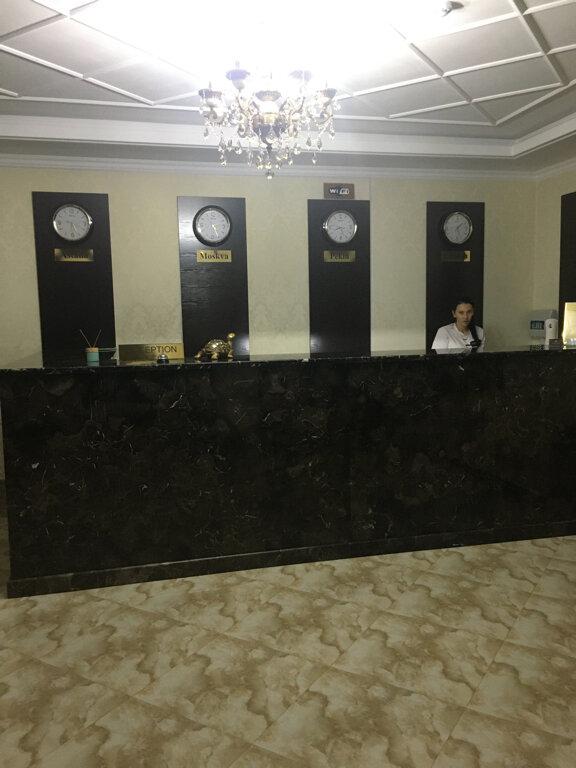 гостиница — Гостиница — Жаркент, фото №2