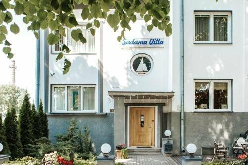 Sadama Villa Guesthouse