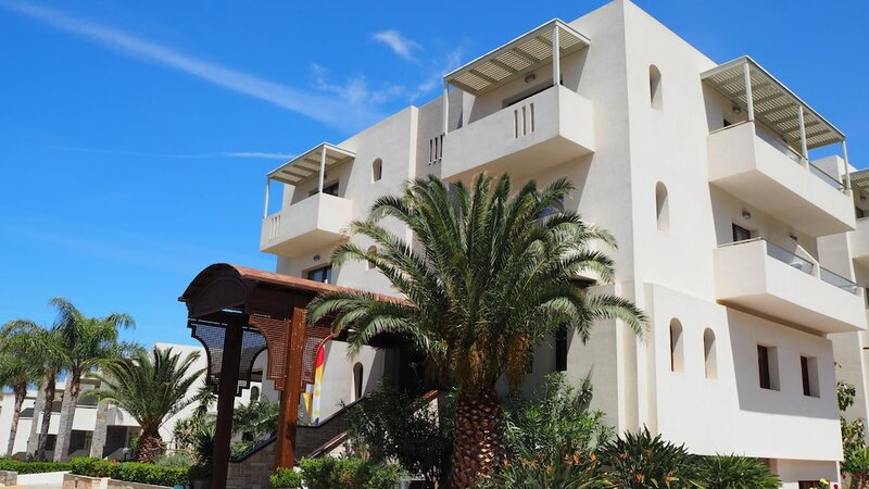 Kyknos Beach Hotel & Bungalows - All Inclusive