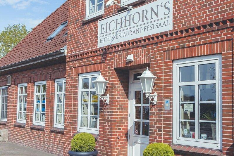 Eichhorns Hotel-Restaurant