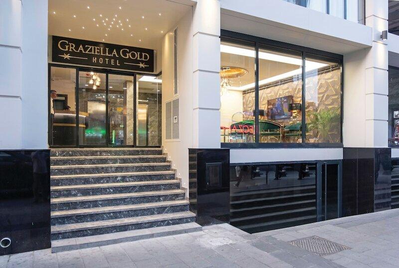 Graziella Gold Hotel