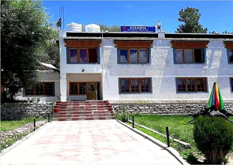 Dorje Guesthouse