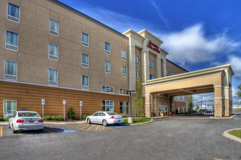 Hampton Inn & Suites Rochester/Henrietta, Ny