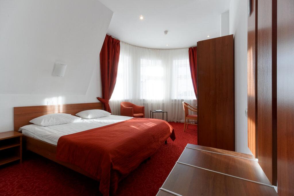 гостиница — Оснабрюк — Тверь, фото №6