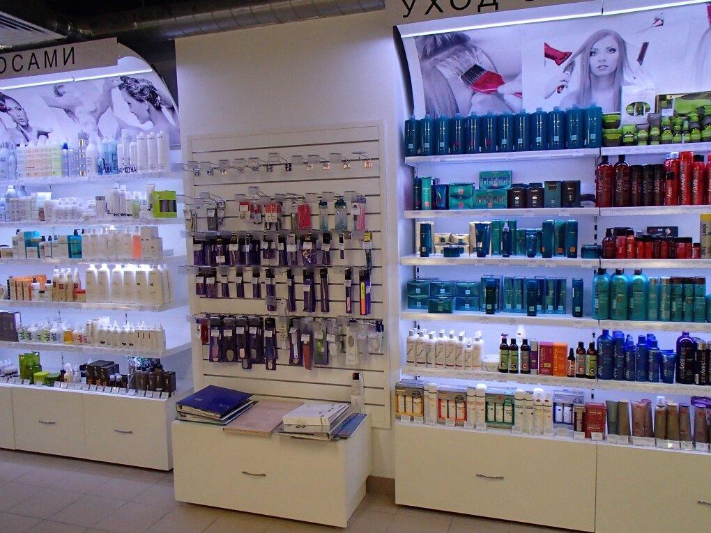 perfume and cosmetics shop — Sabaidi kosmetika — Klin, photo 1