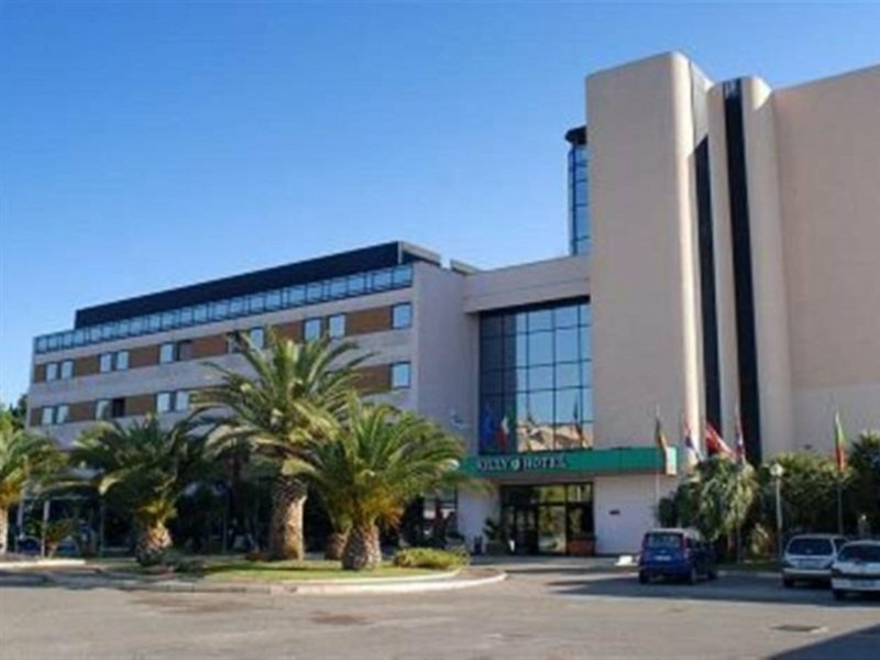Meditur Hotel Cagliari Santa Maria
