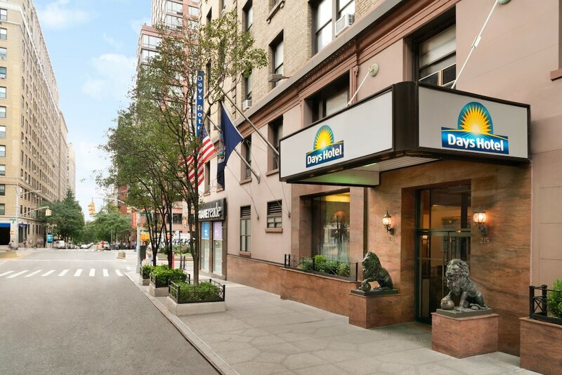 Days Hotel by Wyndham on Broadway Nyc