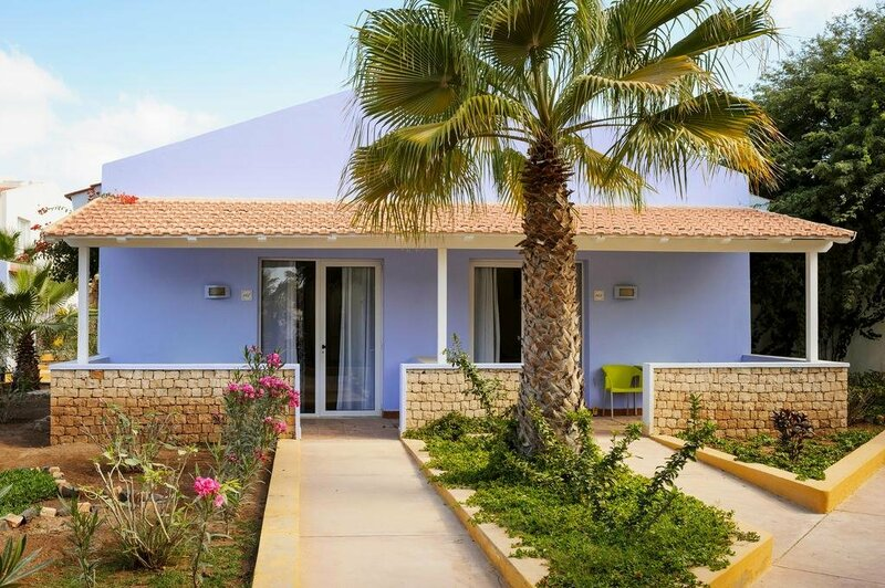 Crioula Clubhotel