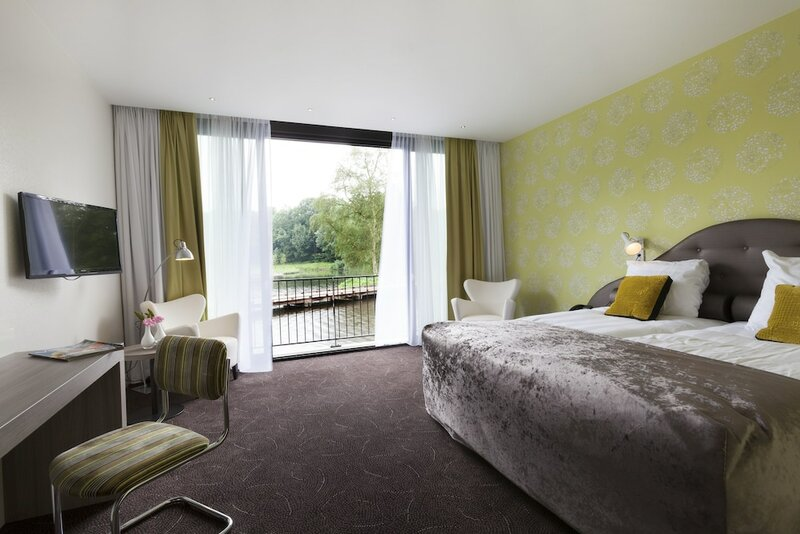 Van der Valk Hotel - Nieuwerkerk aan den Ijssel