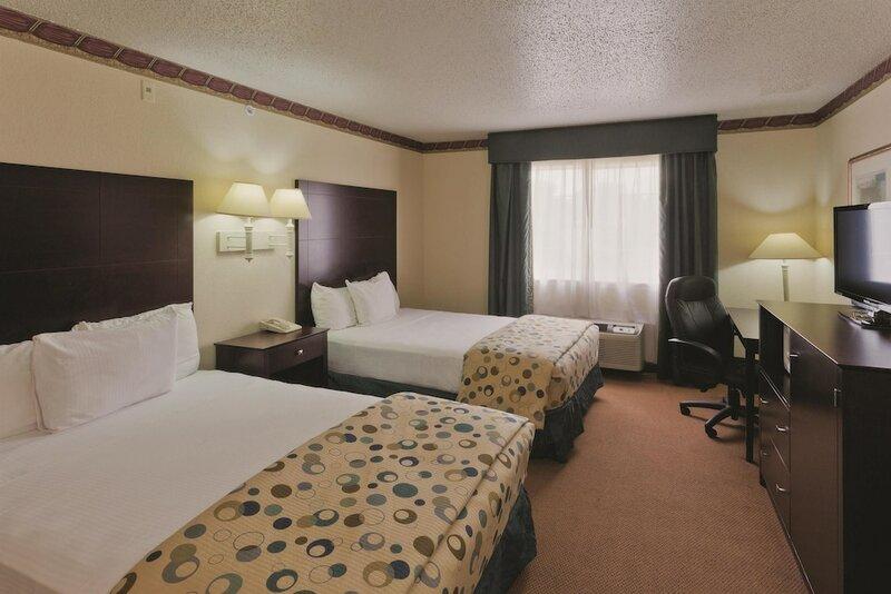 Motel 6 Mesquite, Tx - Balch Springs