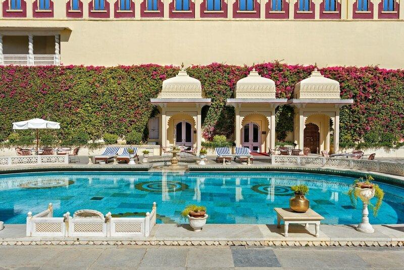 Shiv Niwas Palace