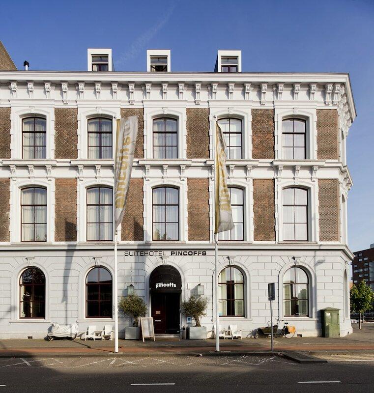 Suite Hotel Pincoffs Rotterdam