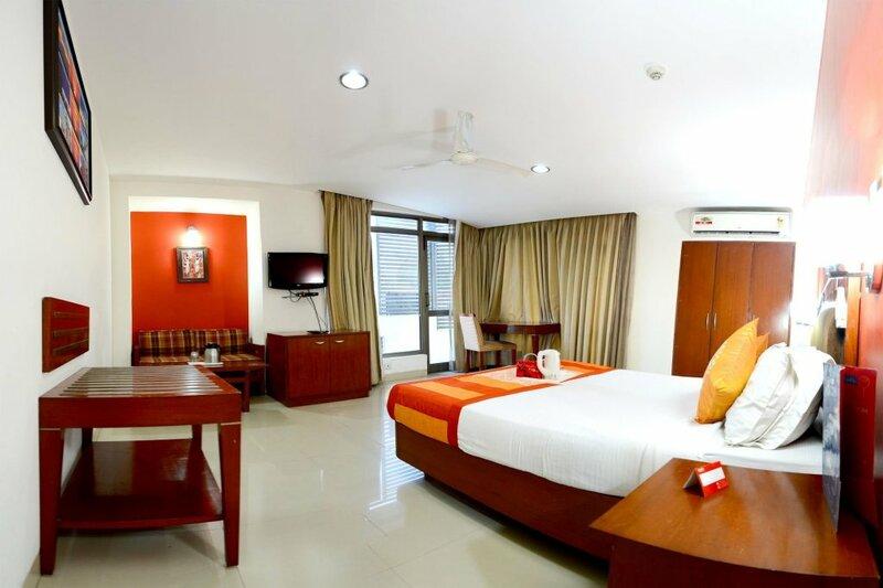 Divine Inn Hotel