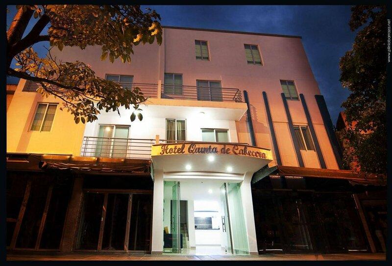 Hotel Quinta Cabecera