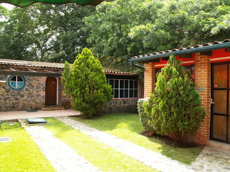 Hotel & SPA Posada del Valle-Adults Only