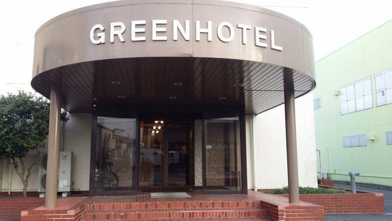 Hotel Onahama Hills