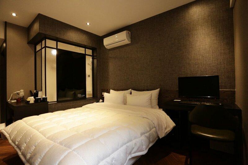 Hotel CoCo