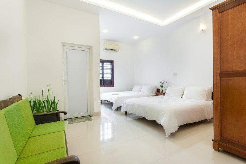 Linh House