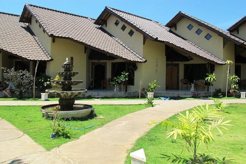 Отель Uyah Amed & SPA Resort
