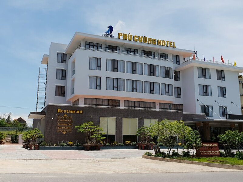 Phu Cuong Beach Hotel