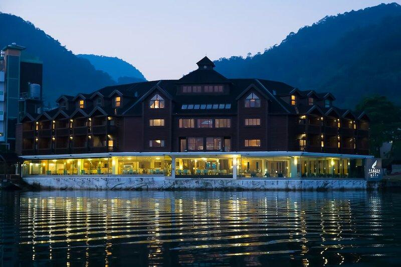 Lealea Garden Hotels-Sun