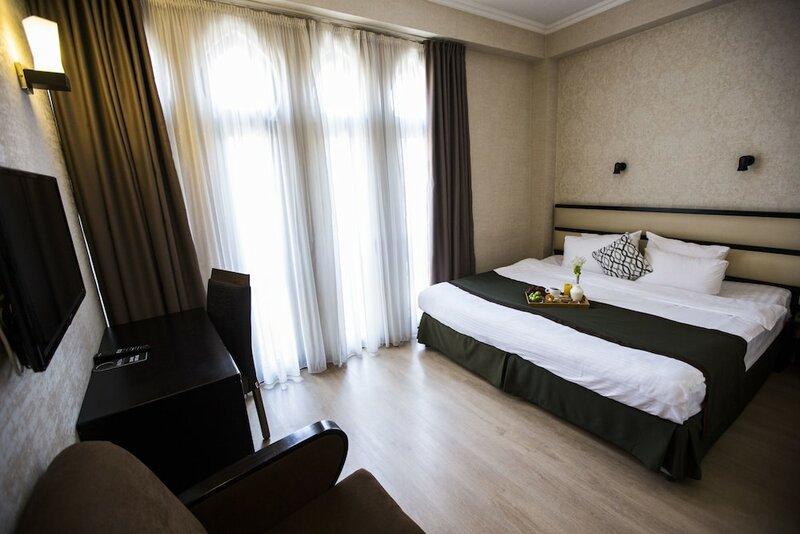 Отель Олд Тифлис