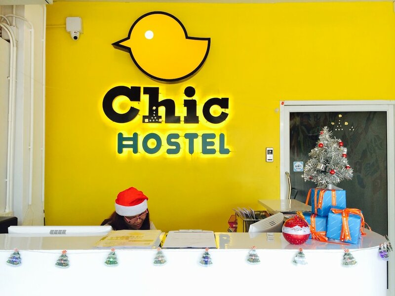 Chic Hostel