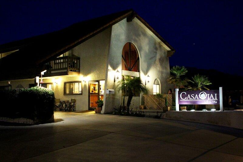 Casa Ojai Inn