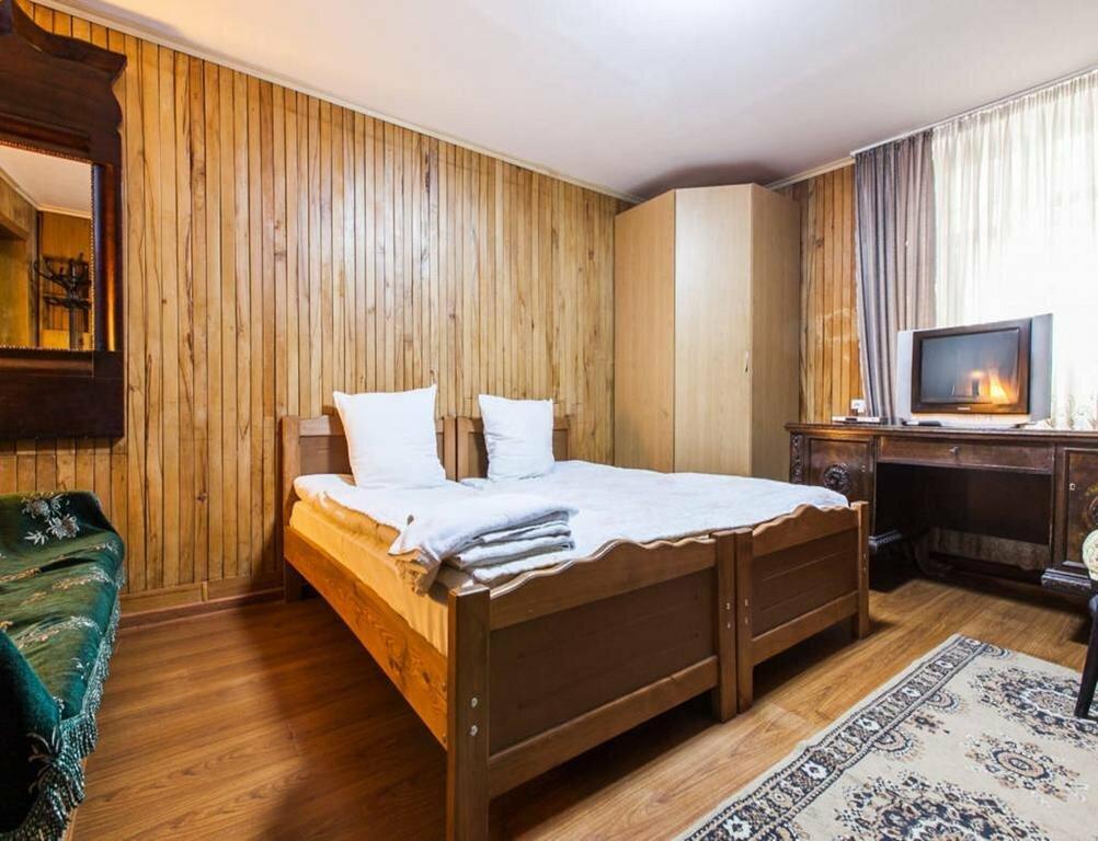гостиница — Orien — Тбилиси, фото №2