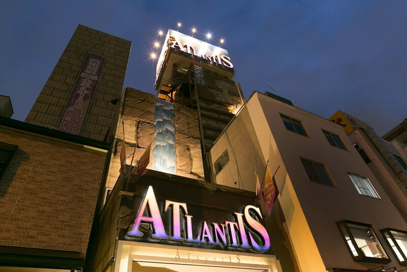 Hotel and SPA Atlantis -Adults Only