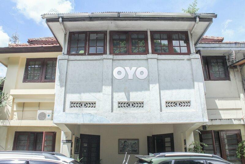 Oyo 146 Menteng Residence