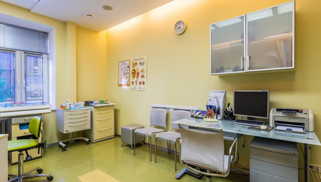 меня клиника сулан мед фото клиники доехать