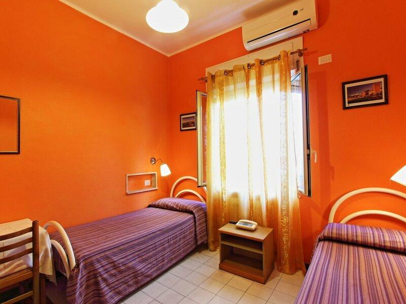 Hotel Innpiero Taormina