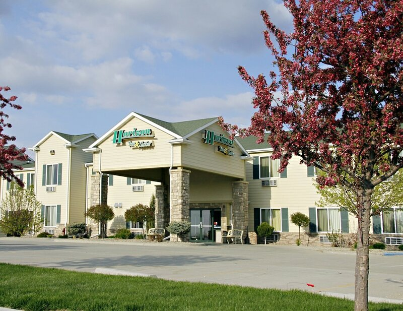 Horizon Inn and Suites