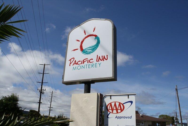 Pacific Inn Of Monterey