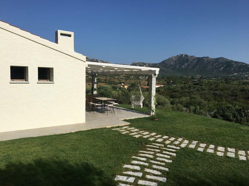 La Casa di Alice Villa Costa Smeralda