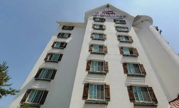 Hotel Ballantine