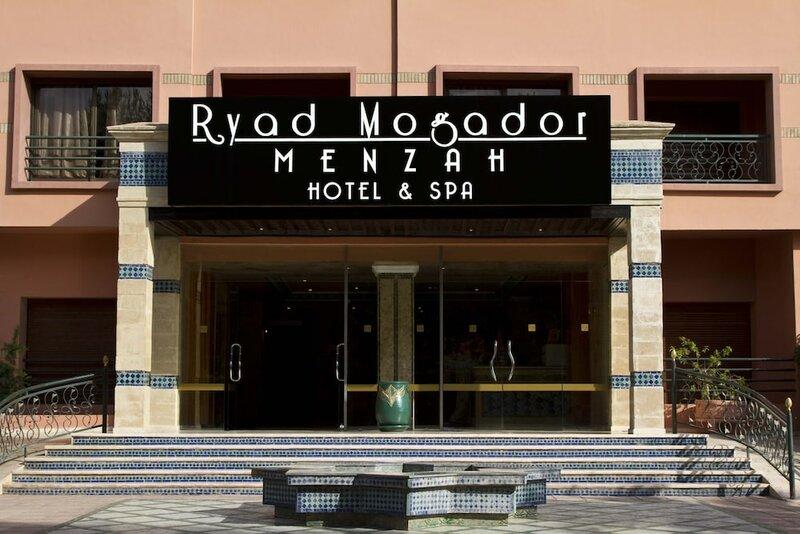 Mogador Menzah