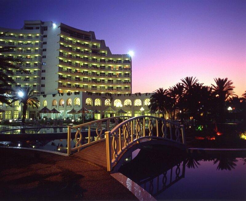 Hotel Riadh Sousse