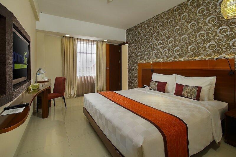 PrimeBiz Hotel Kuta