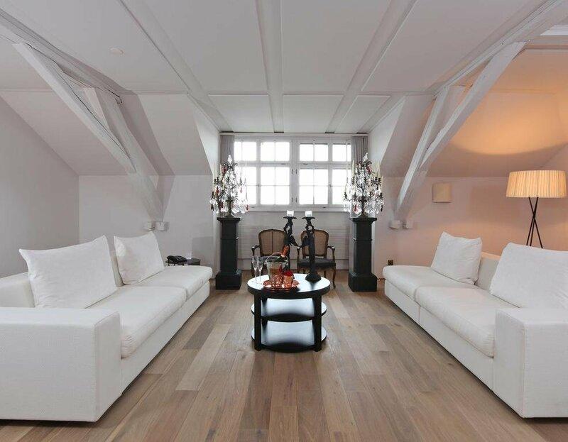 Romantik Hotel Die Krone