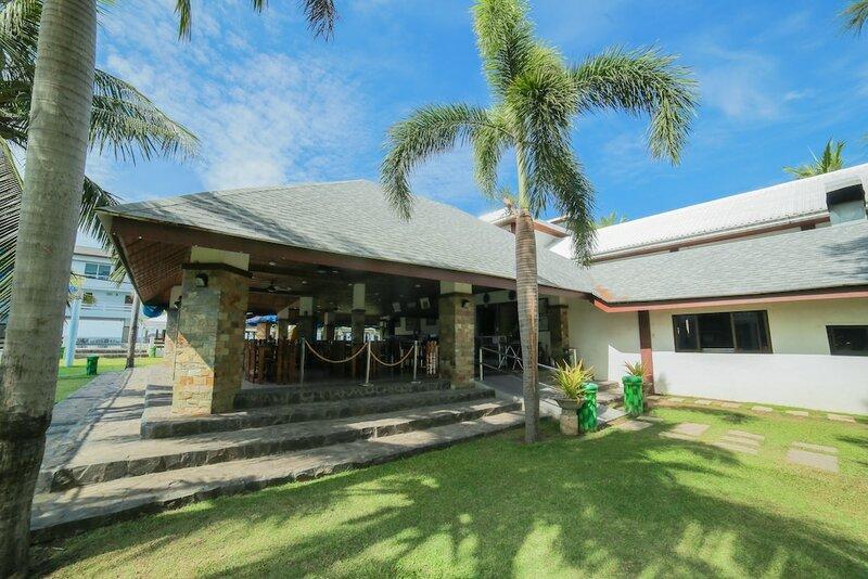 Bataan White Corals Beach Resort