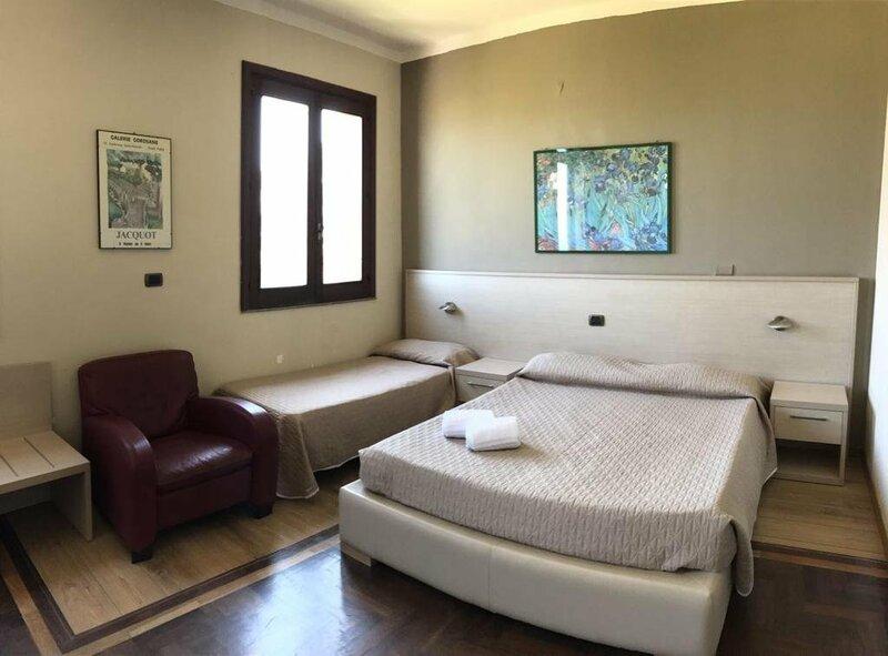 Villa Cerniglia