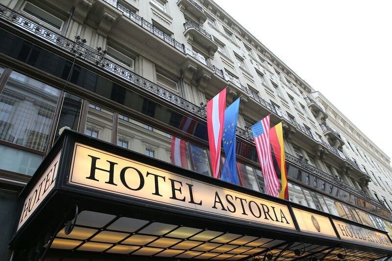 Austria Trend Astoria