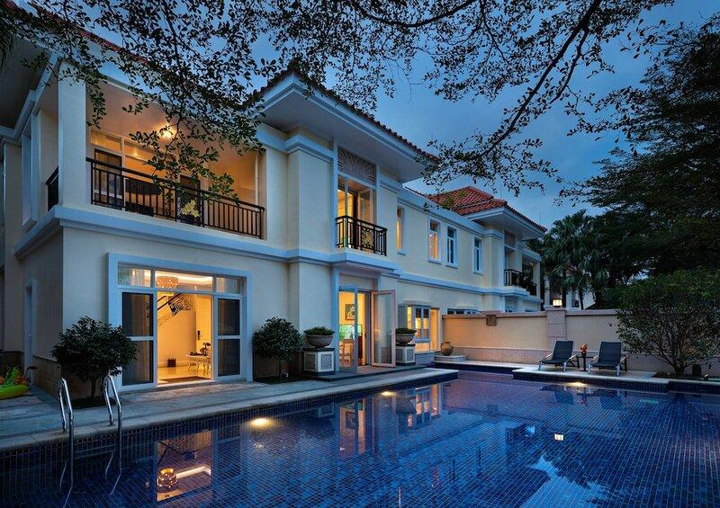 Goodview Hotel Sangem
