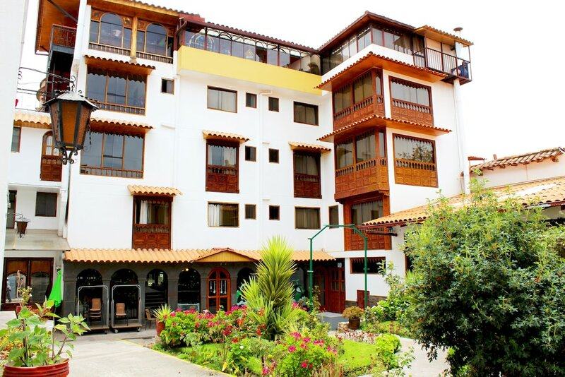Hotel Cusco Jungle