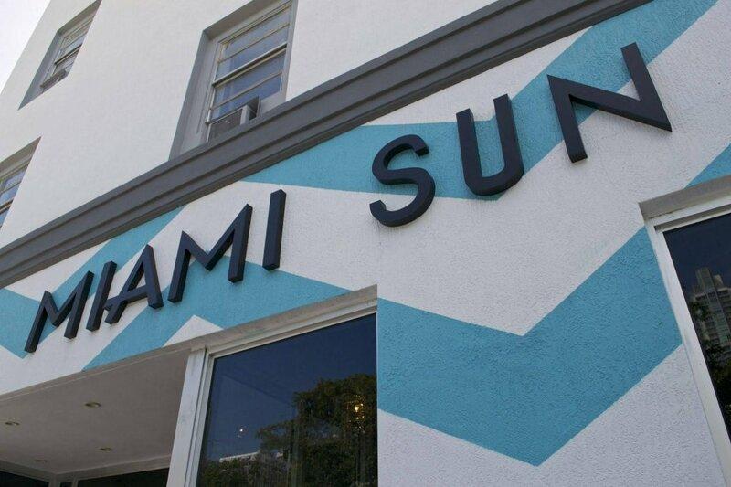 Miami Sun Hotel - Port of Miami/Downtown