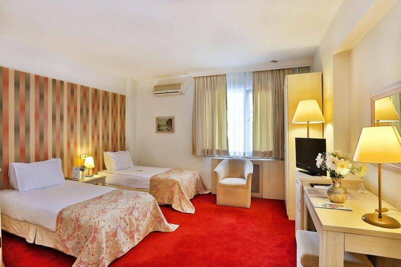 Barin Hotel Istanbul